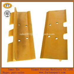 Les patins de chenille de la masse du châssis porteur Moving KOMATSU EXCAVATEUR pièces de rechange