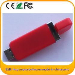 試供品の高品質1/2/4/8GBの金属の旋回装置USB駆動機構(ET611)