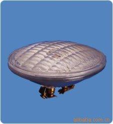 PAR56 12V300W Плавянная лампа для плавательного бассейна с герметичным лучом