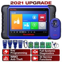 Autel Universal Auto Key Maxilm Im508 Key Programmatore di diagnostica veicolo Macchina per tutte le vetture Escaner Auro Otosys Im100 XP400PRO