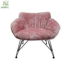 La comodidad moderna sala de estar en casa de tela del tapizado de tela Ocio Relájese Pisos sofá
