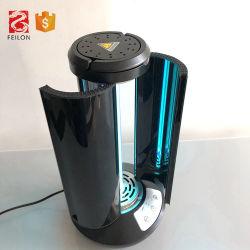 Ozono UV della lampada dello sterilizzatore della stanza domestica dell'hotel/sterilizzatore UV germicida Ozono-Libero dell'aria della lampada