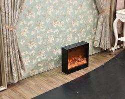 Poêle cheminée/Four pour la décoration de base T302s
