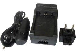 Eua Plug câmara digital carregador da bateria