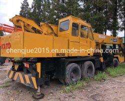 la gru Nk250e Kato del camion di Kato utilizzata 25t ha utilizzato la gru di Kato utilizzata 25ton della gru da vendere