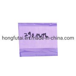 Preço de fabricante de chips de aniões feminino absorvedor de telas de absorventes higiênicos