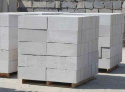 Aumentar a eficiência de trabalho mais rápido do teto do piso do prédio de construção Internel AAC Painel Alc e bloqueia