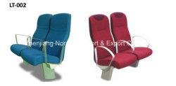 Véritable cuir ou tissu ou PU Siège passager de bateau chaise/LT002