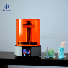 Phrozen Formlabs Envisiontech와 호환이 되는 치과 보석 모형을%s LCD 스크린을%s 가진 최신 판매 LED UV 배열 3D 인쇄 기계