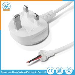 사무실 Equipment AC 100-240V 10A Extension Power Cord Plug Type