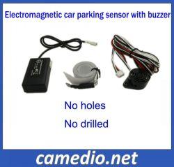 جهاز استشعار موقف سيارة احتياطي كهرومغناطيسي مع جهاز طنان