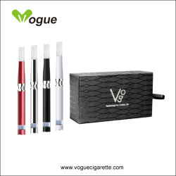 Elektronische Zigarette Flüssigkeit nachfüllbar EGO LCD E Zigarette