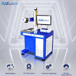 Портативная система ЧПУ 30W 50W волокна/CO2/3W 5W УФ станок для лазерной маркировки/печатная машина/станок для лазерной гравировки логотипа для металлических/ювелирные изделия и пластмассовый/медь/PCB/Gold/стекла