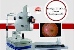 Non-Mydriatic дна матки пациентки камера камера с сетчатки глаза Fluorescein ангиографии