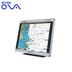 AIS marines de haute qualité graphique traceur GPS de navigation GPS