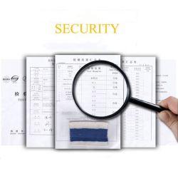 De derde Delen van de Inspectie controleren Dienst van de Inspectie van de Verzending van de Kwaliteit de Pre