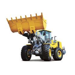 Las principales marcas de 5t pequeña cargadora de ruedas delanteras ZL50GN