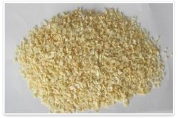 Cipolla bianca disidratata tritata 8-16mesh