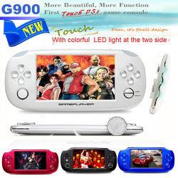 Novo 4.3 Polegada Toque em consoles de jogos PS1 modelo G900