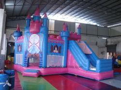 2019 nieuwe Outdoor Kids Advertisng Inflatable Castle Bouncy House for Verkoop