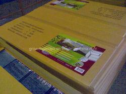 Плоской картонной упаковки для холодной рамы для выбросов парниковых газов