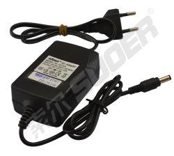 Adaptador de corriente (PA-12V1como cables dobles)