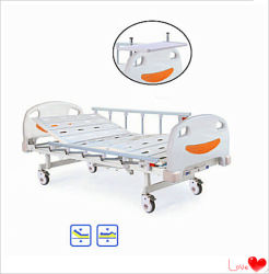 Fabrikant van Used Manual ABS Hospital Furniture in China