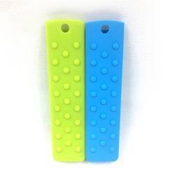 Manicotto diScottatura della maniglia del POT del silicone del coperchio della maniglia della vaschetta della protezione calda della maniglia