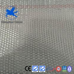 حصيرة من الألياف الزجاجية، جدائل من الزجاج الإلكتروني المحبوك، حصيرة كومبو، Emk200/200