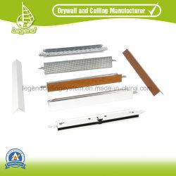 T-plafond de composants de grille