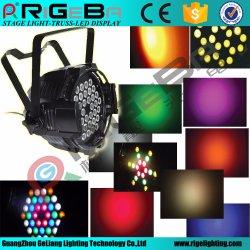Для использования внутри помещений PAR56 привели этапе PAR лампа Can для этапа/свадеб/Disco