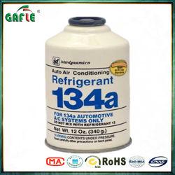 Gás refrigerante puro R134a