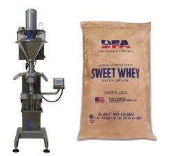 El polvo de xilitol/Máquina de embalaje la máquina de llenado de polvo de Nutricion