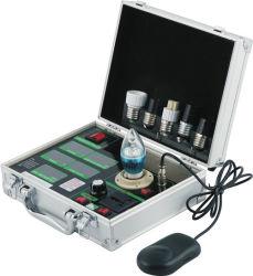 A conduit à l'AC et-AC996B avec gradateur Lux mesureur de puissance