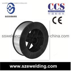 أسلاك لحام ذات أسلاك لحام ذات أسلاك ذات أسلاك ذات أسلاك فلورسنت من الفولاذ الكربوني E71t-1