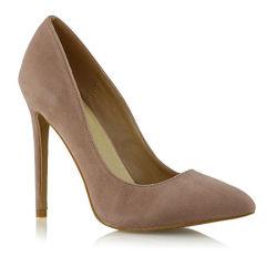 Italiaanse Manier Dame Pumps Heel Dinner Shoes