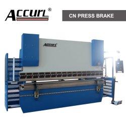 tôle en métal machines repliables/feuille métallique de replier la machine/dossier de feuille de métal