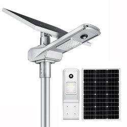 Ny-30W im Freienhersteller aller in einem integrierten Solarstraßenlaternemit Fernsteuerungs
