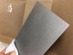 Grau de suprimento de fábrica 9 Placa de titânio puro