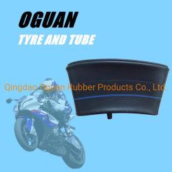 16-дюймовый OEM новые дешевые мотоцикл натурального каучука внутреннюю трубку (325-16) с КХЦ