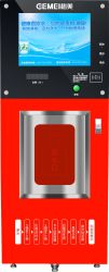Продажа коммерческой обратный осмос горячей воды оптовой автомат