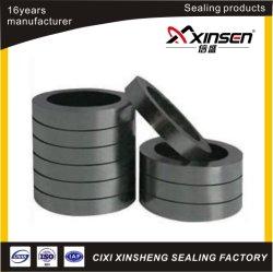 Flexibler Graphit geformter Graphie Ring