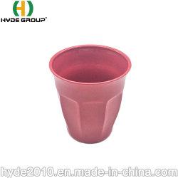 프로모션 7oz 맞춤형 재사용 커피 티 멜라민 대나무 섬유 생분해성 컵