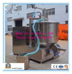Hochgeschwindigkeitsmischer für Wdg Trockner-Produktion- von Ausrüstungsgegenständenzeile