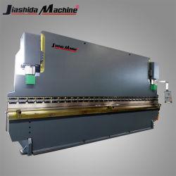 Jiashida E21 Nc 6м Большой гидравлический листовой металл гибочный станок для углеродистая сталь 8 мм