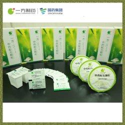 Formule de TCM Granules, extrait de plante, herbal extract, tisanes, de la poudre