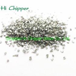 Top Grade veel Bright Color Glitter Glass Chips voor Terrazzo Vloeren