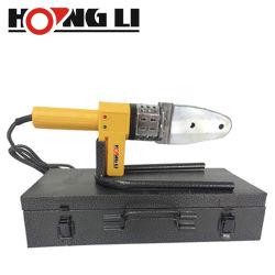 Heißes Plastikschweißgerät/Heißluftgebläse-/Maschinen-Schweißens-Plastik 1000W (HL63-B1)