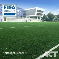 Het rekupereerbare MiniVoetbal van het Gras van FIFA van het Gras van de Voetbal Kunstmatige Kunstmatige