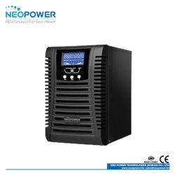 UPS in linea di TIC per la macchina fotografica di PC/Printer/Scanner/CCTV/router della rete/interruttore/PABX